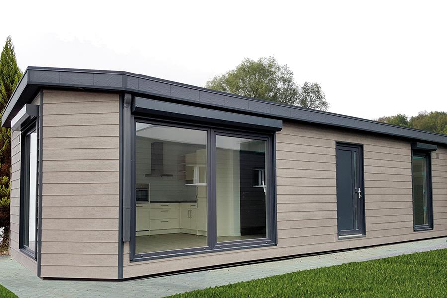 helgoland prestige vorne hgb mobilheime. Black Bedroom Furniture Sets. Home Design Ideas